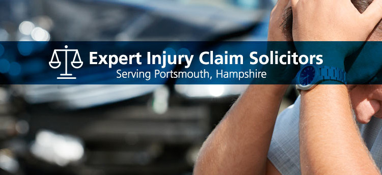 road traffic accident claim solicitors lawyers portsmouth